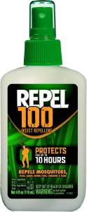 best natural mosquito repellent